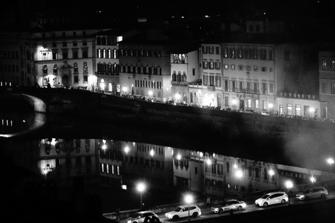 Florence, Italy. 2018