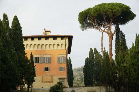 Fiesole, Tuscany. 2018