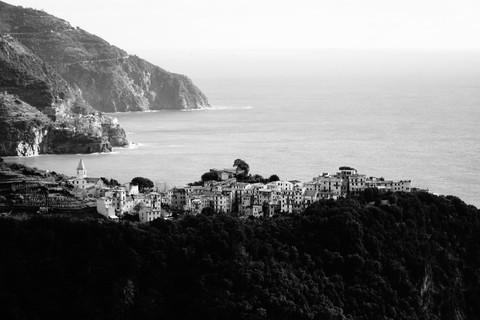 Cinque Terre, Liguria, Italy. 2018