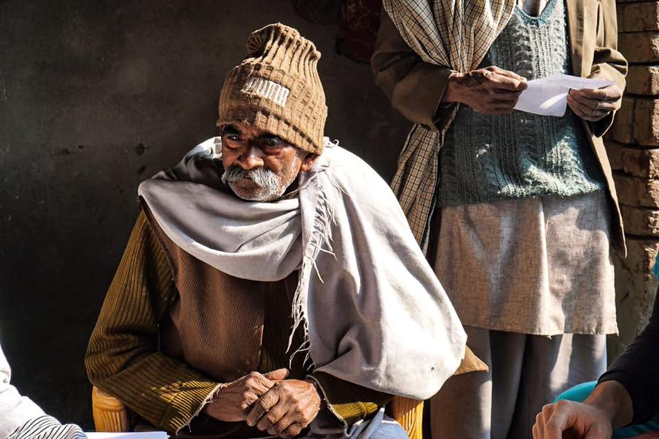 Kanpur, Uttar Pradesh, India. 2015