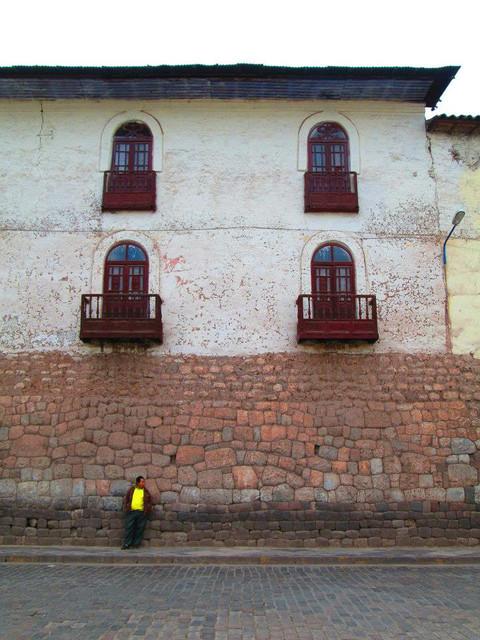 Cuzco, Peru. 2012
