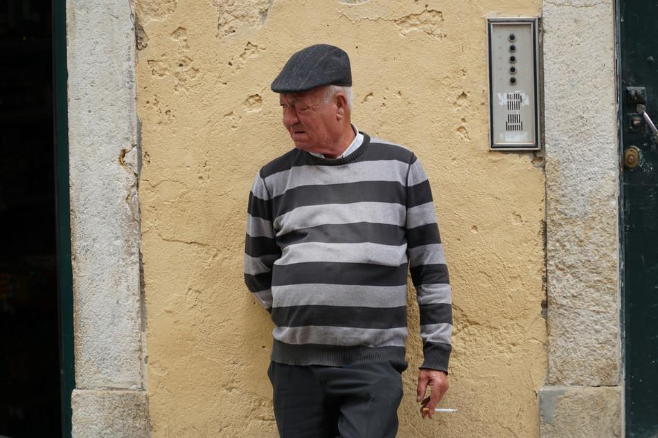 Lisbon, Portugal. 2019