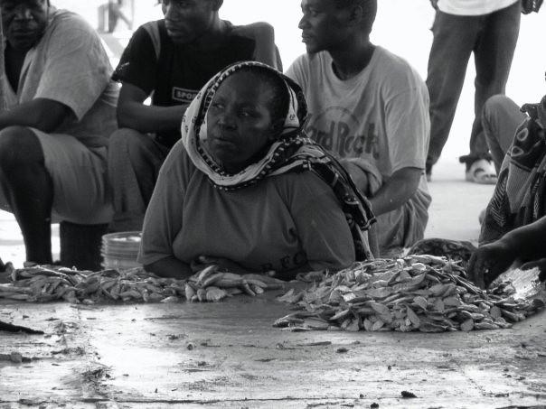 Dar es Salaam, Tanzania, 2009.