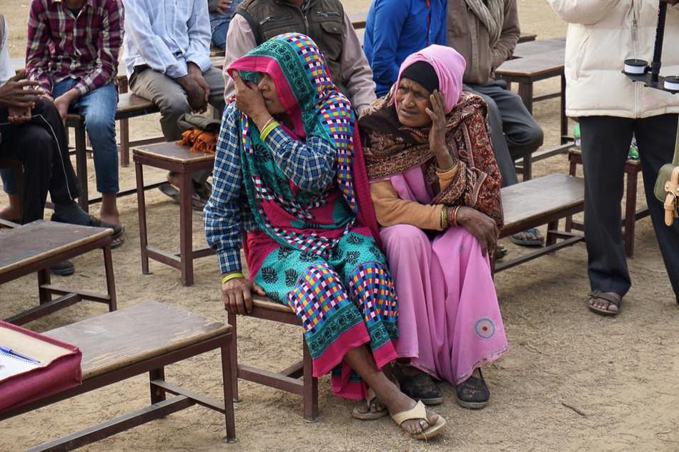 Kanpur, Uttar Pradesh, India. 2014.