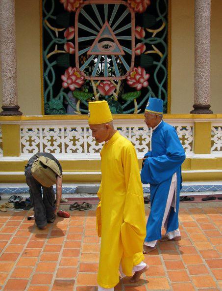 Chiang Mai, Thailand. 2009.
