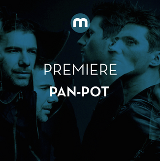 Mixmag - Soundcloud Premiere: Pan-Pot - Pina (The Other One EP)