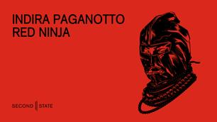 SNDST093: Indira Paganotto - Red Ninja EP