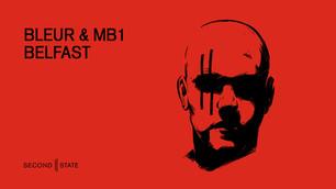 SNDST083: Bleur & MB1 - Belfast EP