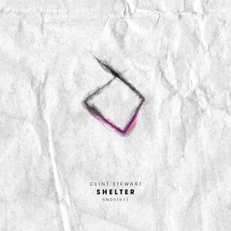 Clint Stewart - Shelter EP (SNDST011)