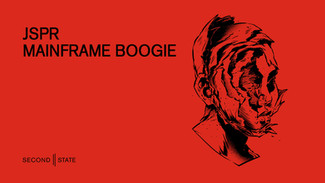 SNDST085: JSPR - Mainframe Boogie EP