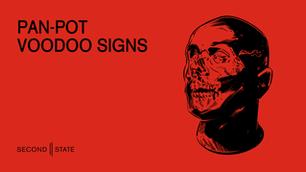 SNDST091: Pan-Pot - Voodoo Signs EP