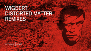 SNDST088R: Wigbert - Distorted Matter Remixes EP