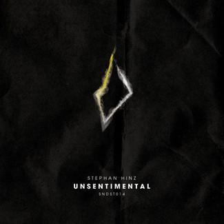 SNDST014: Stephan Hinz's Unsentimental EP