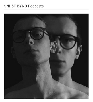 SNDST BYND PODCASTS - #1 Michael Klein