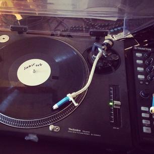 Stephan Hinz - Hub EP [SECOND STATE: SNDST007]