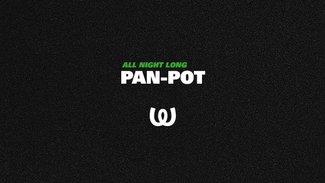 Pan-Pot All Night Long At The Watergate Club, Berlin