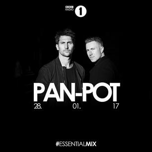 Pan-Pot Essential Mix