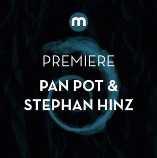 "Mixmag Premiere: ""Stephan Hinz & Pan-Pot - Tension"""