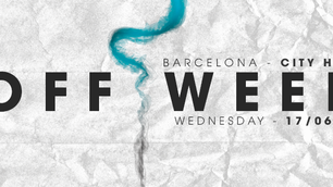 Second State Label Showcase Off Week Barcelona, June 17th