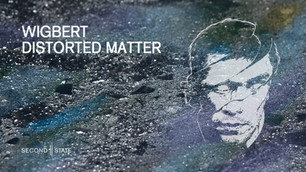 SNDST088: Wigbert - Distorted Matter EP