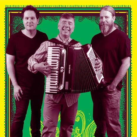 Gerhard Albinus Band