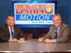 Latino Motion Cesar Morales