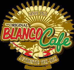The Original Blanco Cafe