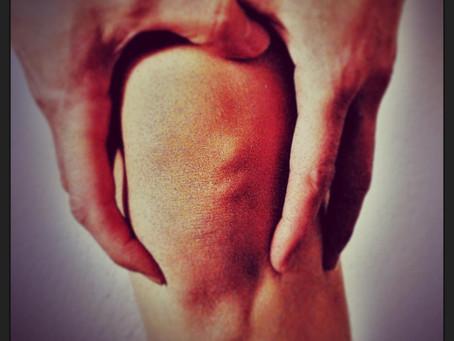 Meniskusriss – eine häufige Knieverletzung