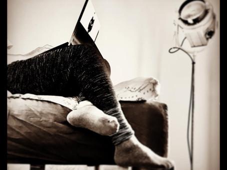 Schmerzen im Home Office?- So wirst Du sie los
