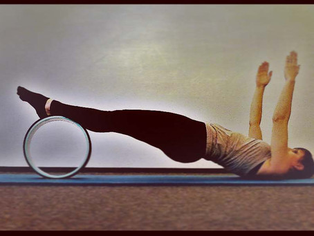 Hilft Pilates bei Rückenbeschwerden?