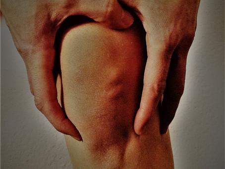Schmerzen im Knie? Was tun bei Arthrose