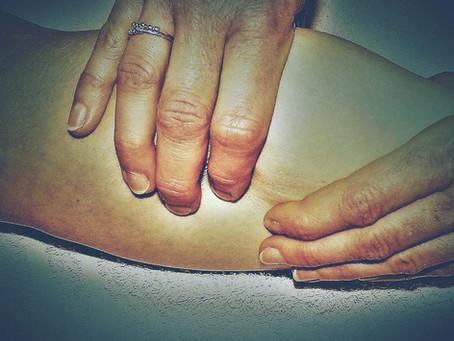 Hast Du abends geschwollene Beine? – Lymphdrainage kann helfen