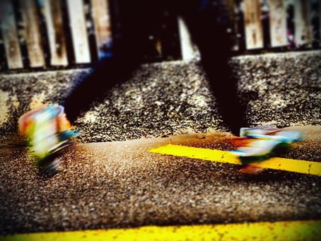Joggen, Rennen, Sprint? – Shinsplints