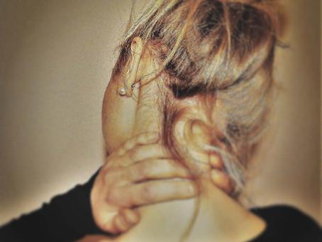 Leidest Du oft unter Kopfschmerzen?