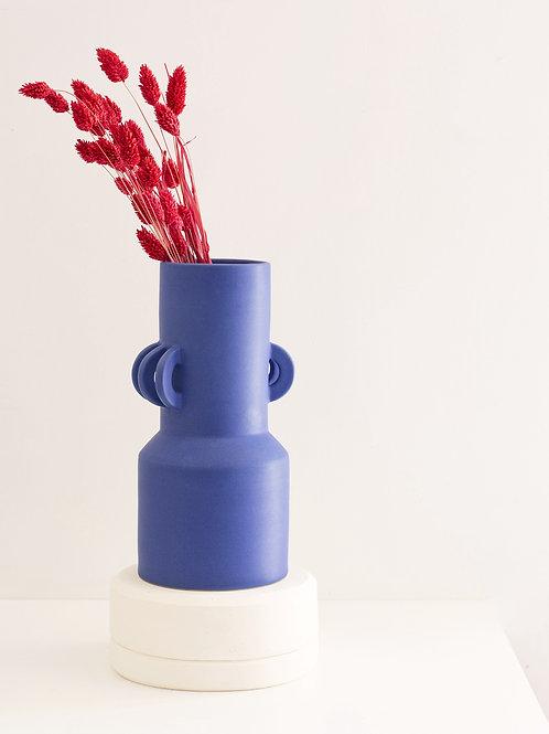 Vase Le Grand Bleu