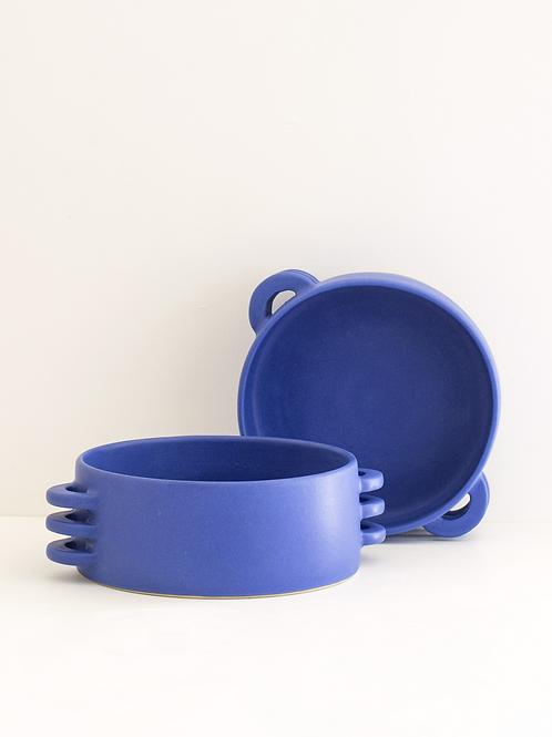 Coupe Le Grand Bleu | Anses horizontales