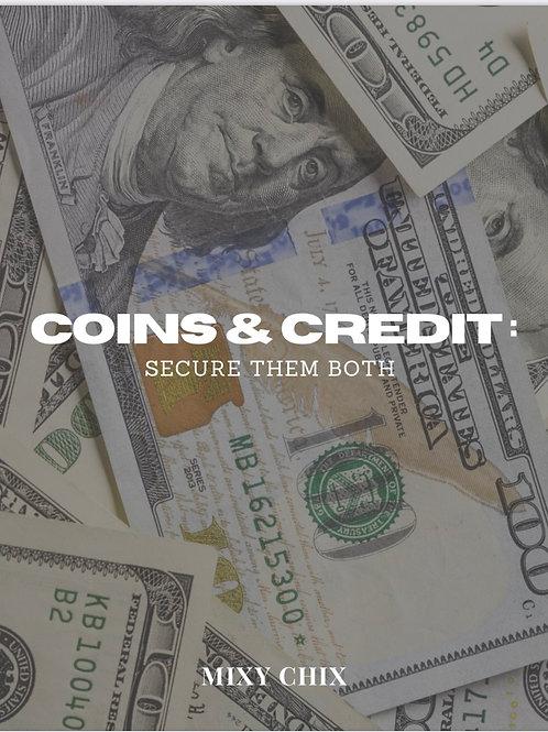 COINS & CREDIT: EBOOK