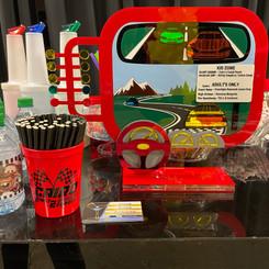 Custom Stadium Cups & Custom Acrylic Men