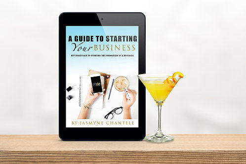 A Guide To Starting Your Business