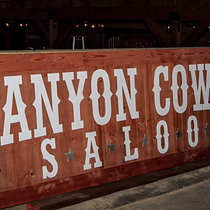 Grand Opening of the Canyon Cowboy