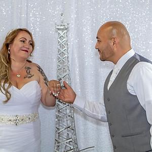 Carlos & Tina Avila