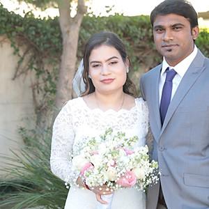 Mohit's Wedding