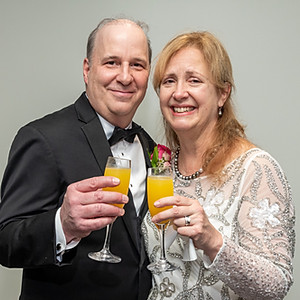 Nancy Elizabeth's Wedding