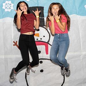 Mesa Robles Winter Dance