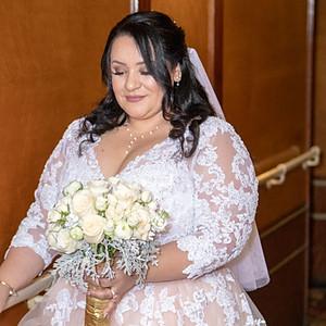 Christine & Richard's Wedding