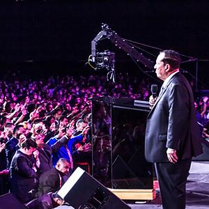 Pastor Sonny  2017           World Conference