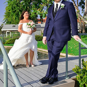 Elise & Chris' Wedding