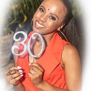 Azaria's Birthday & Engagement annoucement