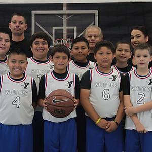 YMCA Teams '16