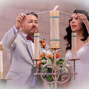 Vito & Jessica's Wedding